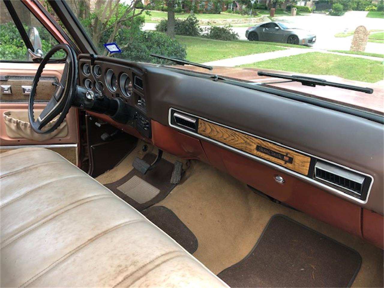 Large Picture of '77 Sierra 1500 - Q307