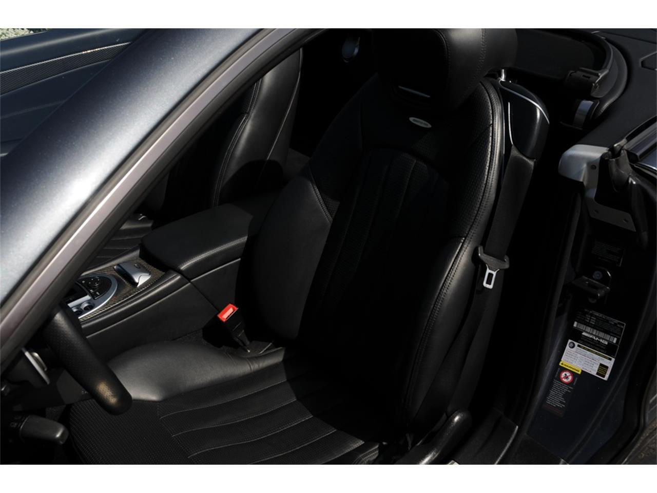 Large Picture of '09 SL-Class - Q30L