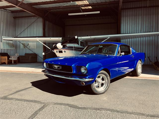 Picture of '66 Mustang - Q30M