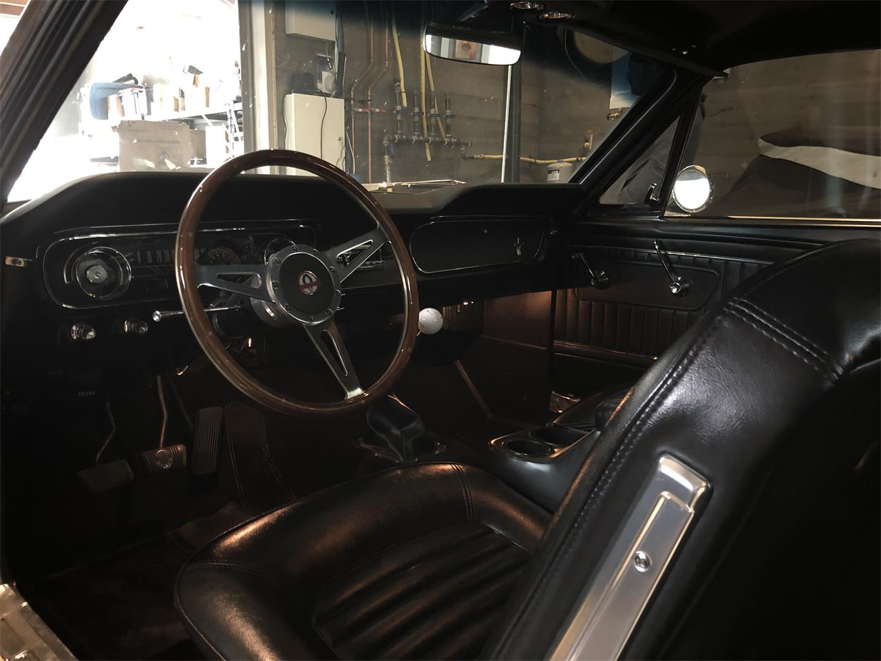 Large Picture of Classic 1965 Ford Mustang - $74,900.00 - Q315