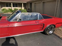 Picture of '67 Mustang - Q318