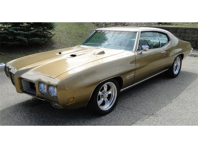 Picture of '70 GTO - Q31D