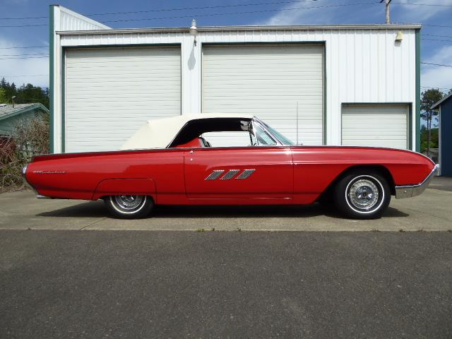 Picture of '63 Thunderbird - Q31F