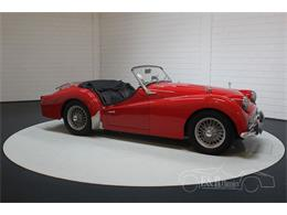 Picture of Classic '60 Triumph TR3A - $41,400.00 Offered by E & R Classics - Q31H