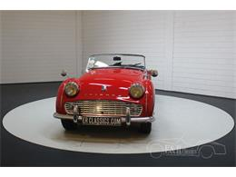 Picture of 1960 Triumph TR3A located in Waalwijk noord brabant - $41,400.00 - Q31H