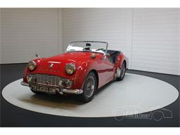 Picture of Classic '60 TR3A - $41,400.00 - Q31H