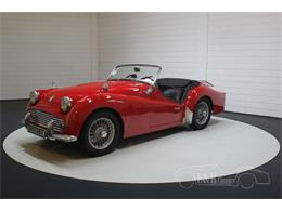 Picture of Classic '60 TR3A located in noord brabant - $41,400.00 - Q31H