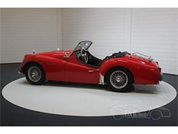 Picture of Classic 1960 TR3A located in noord brabant - $41,400.00 - Q31H