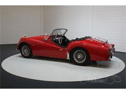 Picture of '60 TR3A - $41,400.00 Offered by E & R Classics - Q31H