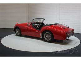Picture of Classic '60 TR3A Offered by E & R Classics - Q31H