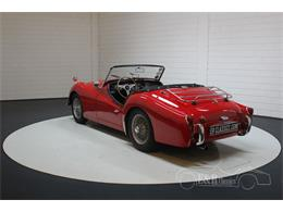 Picture of Classic '60 Triumph TR3A located in Waalwijk noord brabant - $41,400.00 Offered by E & R Classics - Q31H