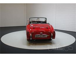 Picture of Classic 1960 TR3A Offered by E & R Classics - Q31H