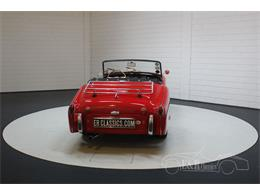 Picture of Classic '60 Triumph TR3A located in noord brabant Offered by E & R Classics - Q31H