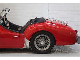 Picture of '60 Triumph TR3A - $41,400.00 Offered by E & R Classics - Q31H