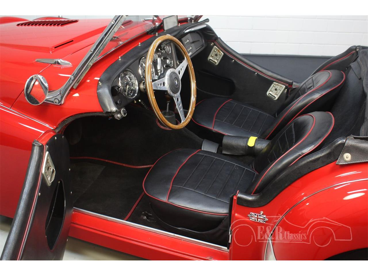 Large Picture of Classic '60 Triumph TR3A located in Waalwijk noord brabant - $41,400.00 Offered by E & R Classics - Q31H