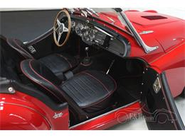 Picture of '60 Triumph TR3A Offered by E & R Classics - Q31H