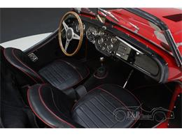 Picture of '60 Triumph TR3A located in Waalwijk noord brabant - $41,400.00 Offered by E & R Classics - Q31H