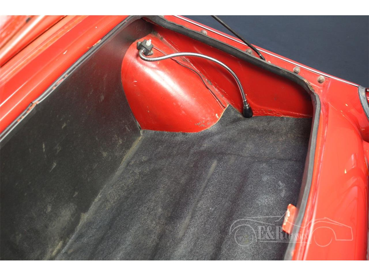 Large Picture of 1960 Triumph TR3A located in noord brabant Offered by E & R Classics - Q31H