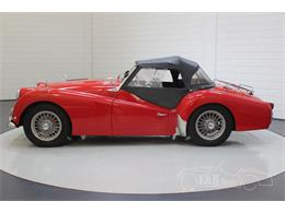Picture of Classic '60 TR3A - $41,400.00 Offered by E & R Classics - Q31H