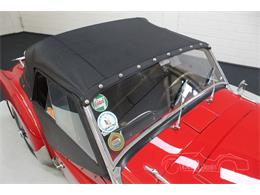 Picture of 1960 TR3A located in noord brabant - $41,400.00 Offered by E & R Classics - Q31H