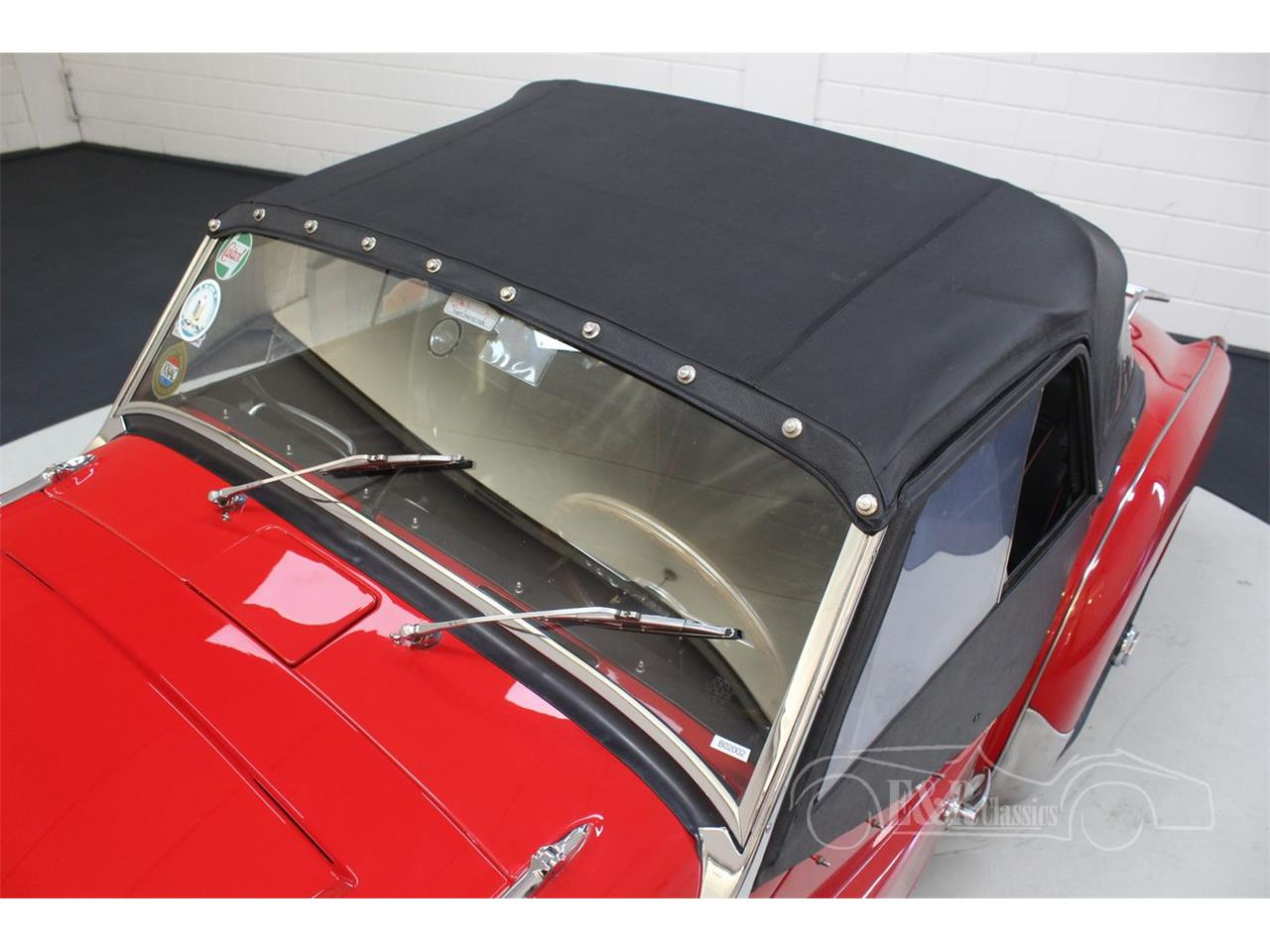 Large Picture of 1960 TR3A - $41,400.00 Offered by E & R Classics - Q31H