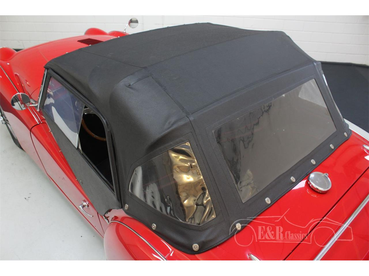 Large Picture of Classic 1960 TR3A - $41,400.00 Offered by E & R Classics - Q31H