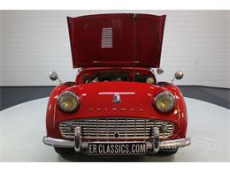 Picture of Classic '60 Triumph TR3A - Q31H