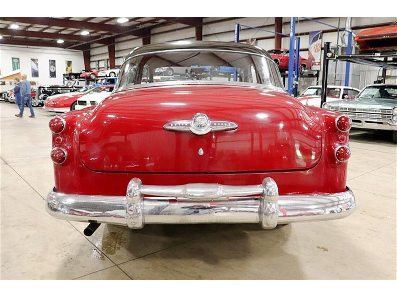 Large Picture of '53 Special - Q31I