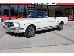 Picture of '65 Mustang - PXNB