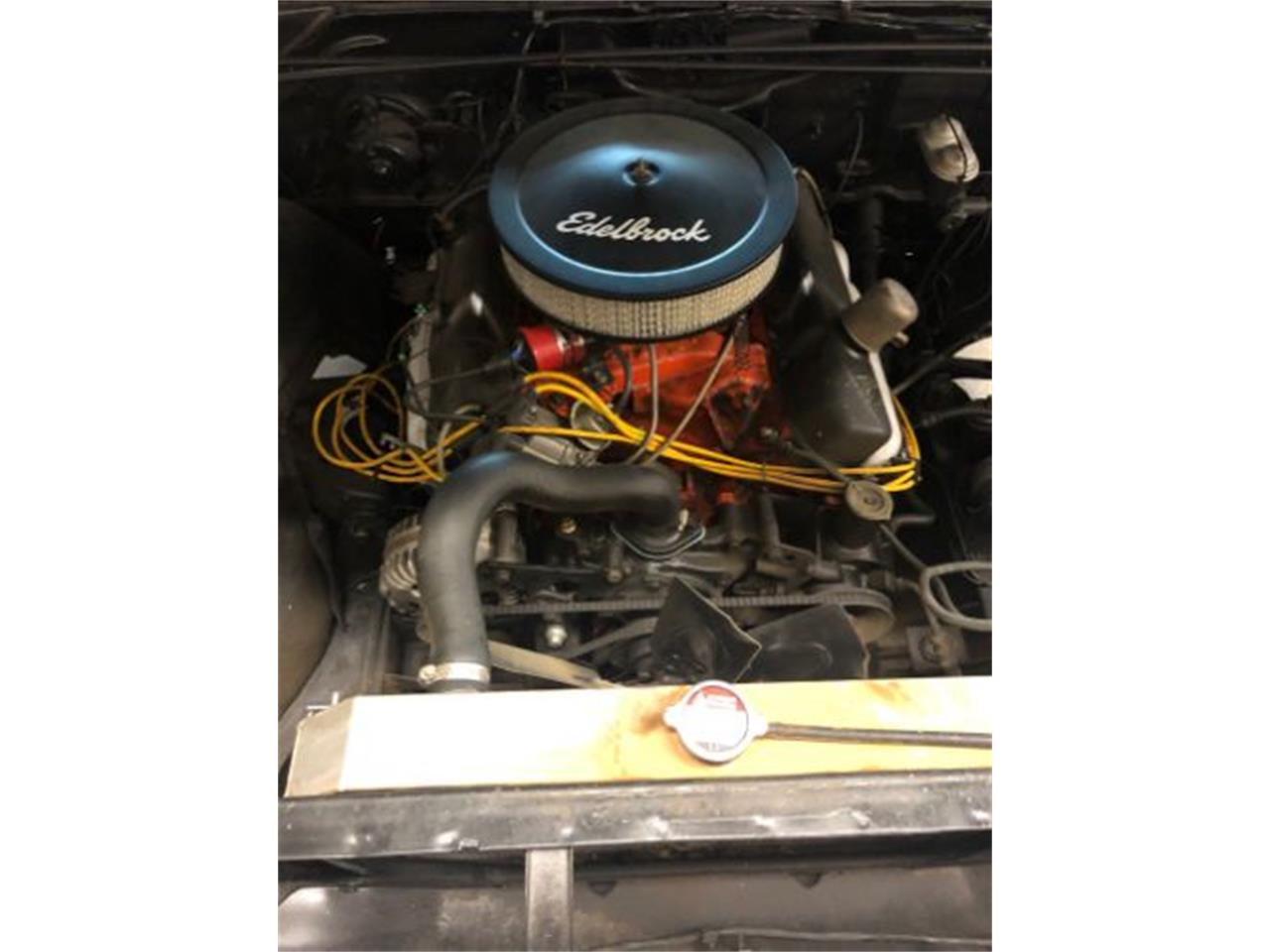 Large Picture of '68 Fury III - PY6K