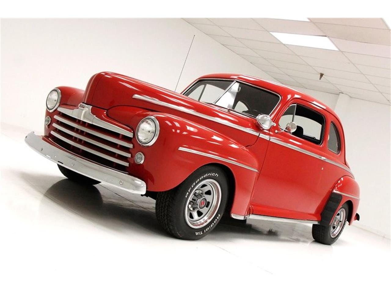 Large Picture of '48 Coupe - Q31L
