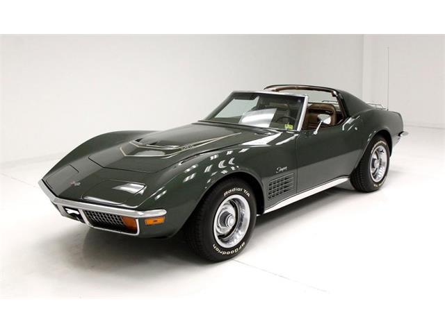 Picture of '72 Chevrolet Corvette - $35,000.00 - Q31P