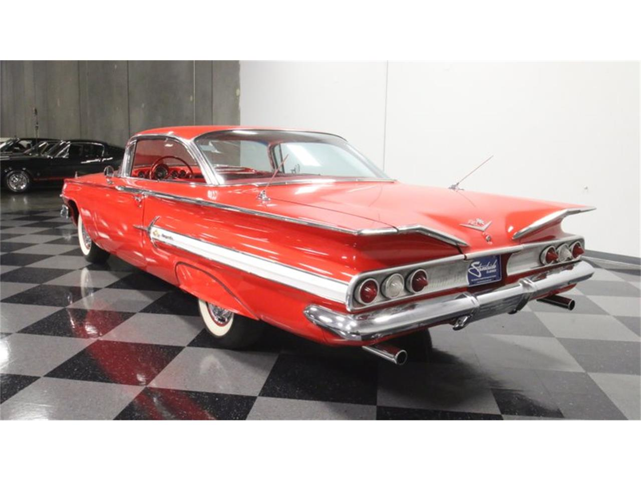 Large Picture of '60 Impala - Q31U