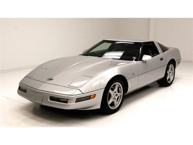 Picture of '96 Corvette - Q31V