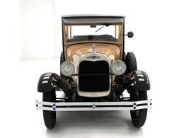 Picture of 1929 Woody Wagon - $24,900.00 Offered by Classic Auto Mall - Q31W