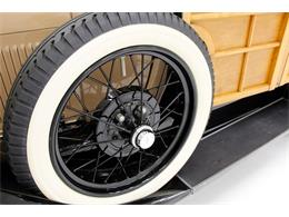 Picture of 1929 Woody Wagon located in Pennsylvania Offered by Classic Auto Mall - Q31W