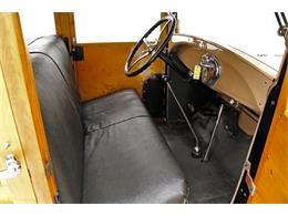Picture of 1929 Ford Woody Wagon - $24,900.00 - Q31W
