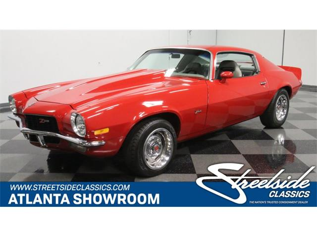 1970 Chevrolet Camaro for Sale on ClassicCars com on ClassicCars com