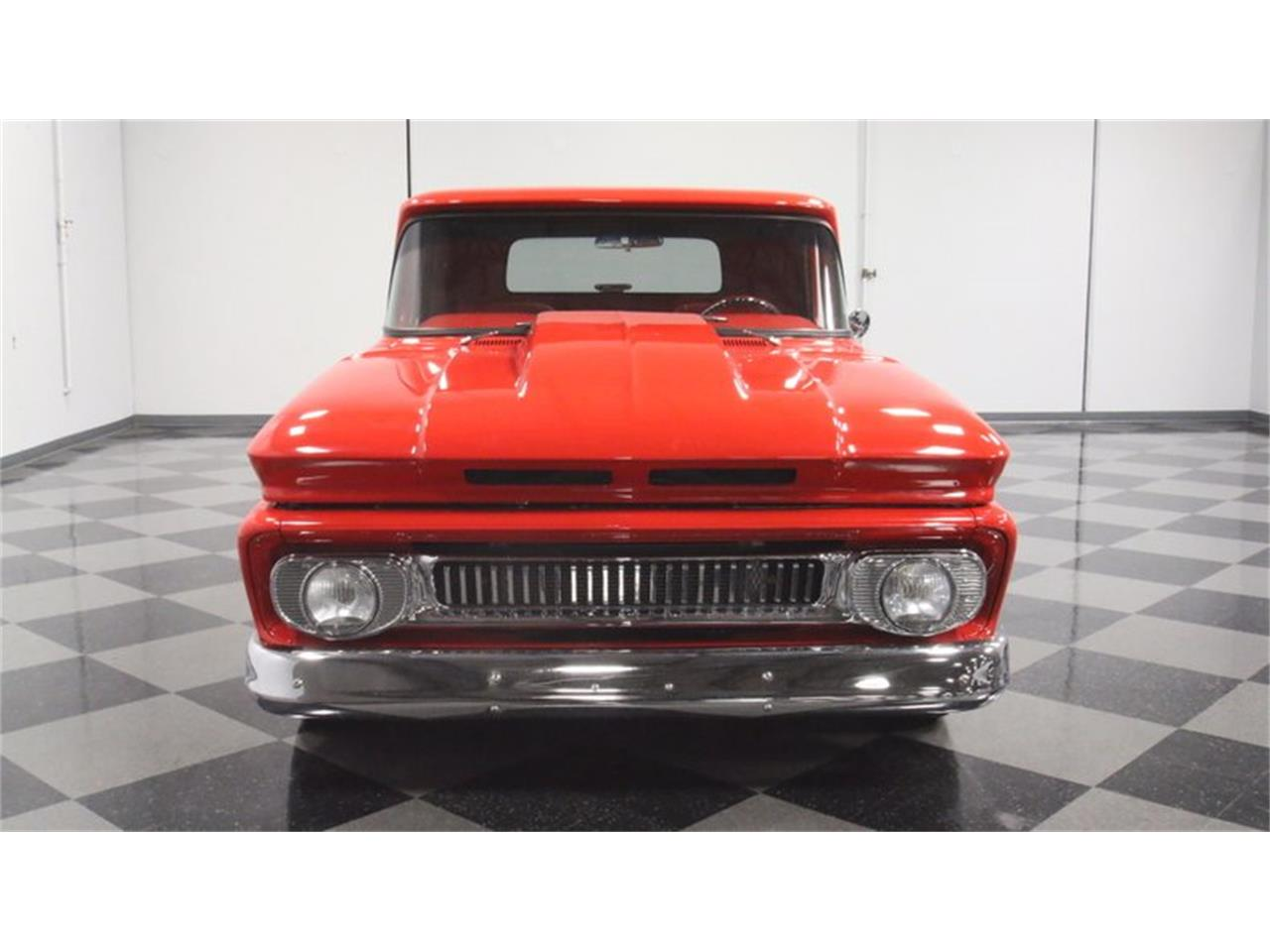 Large Picture of '62 C10 - Q320