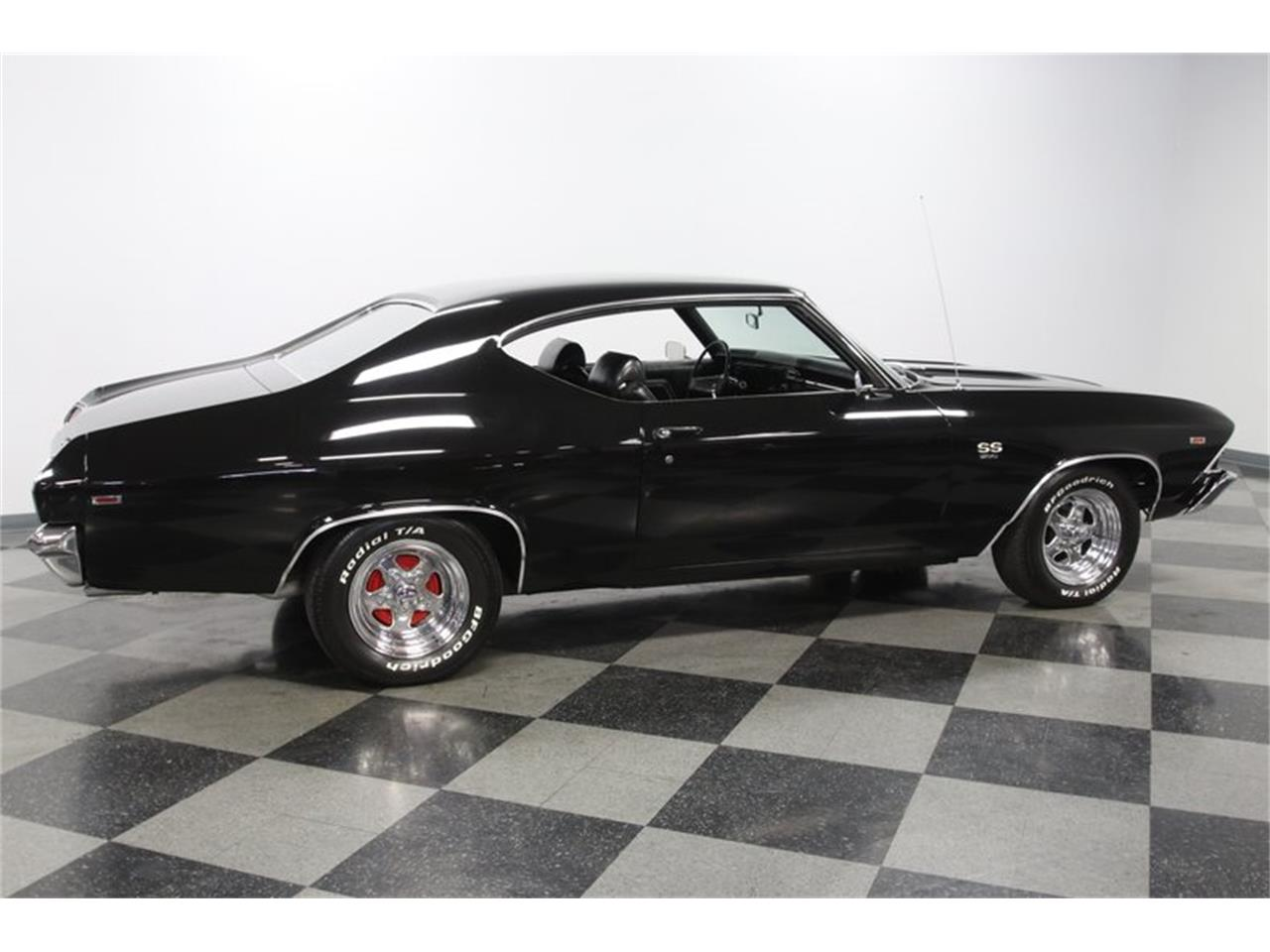 Large Picture of '69 Chevelle - Q323