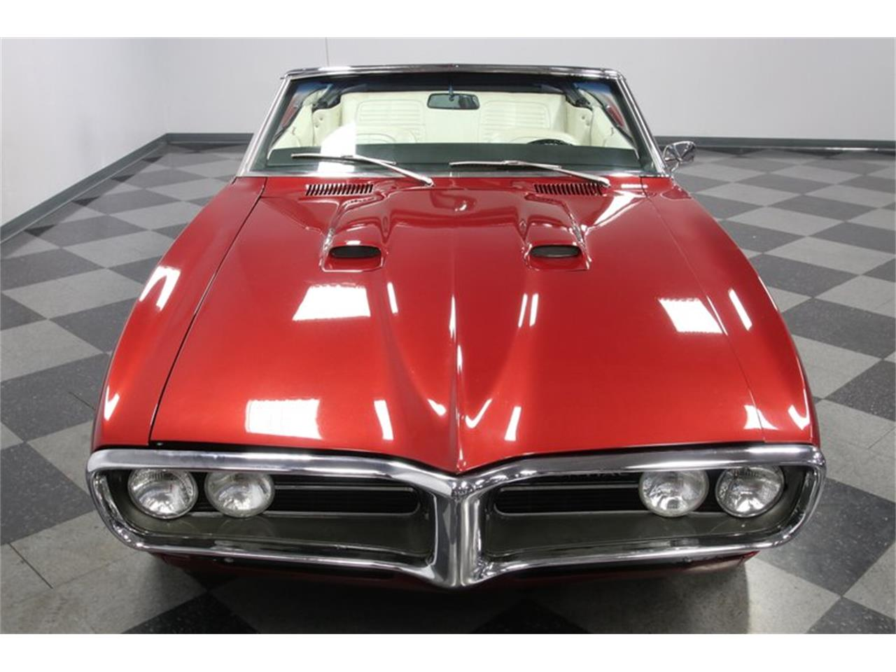 Large Picture of '68 Firebird - Q324