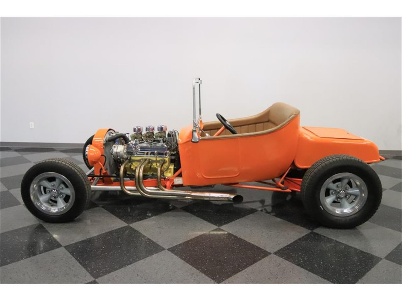 Large Picture of '23 Ford T Bucket Offered by Streetside Classics - Phoenix - Q32H