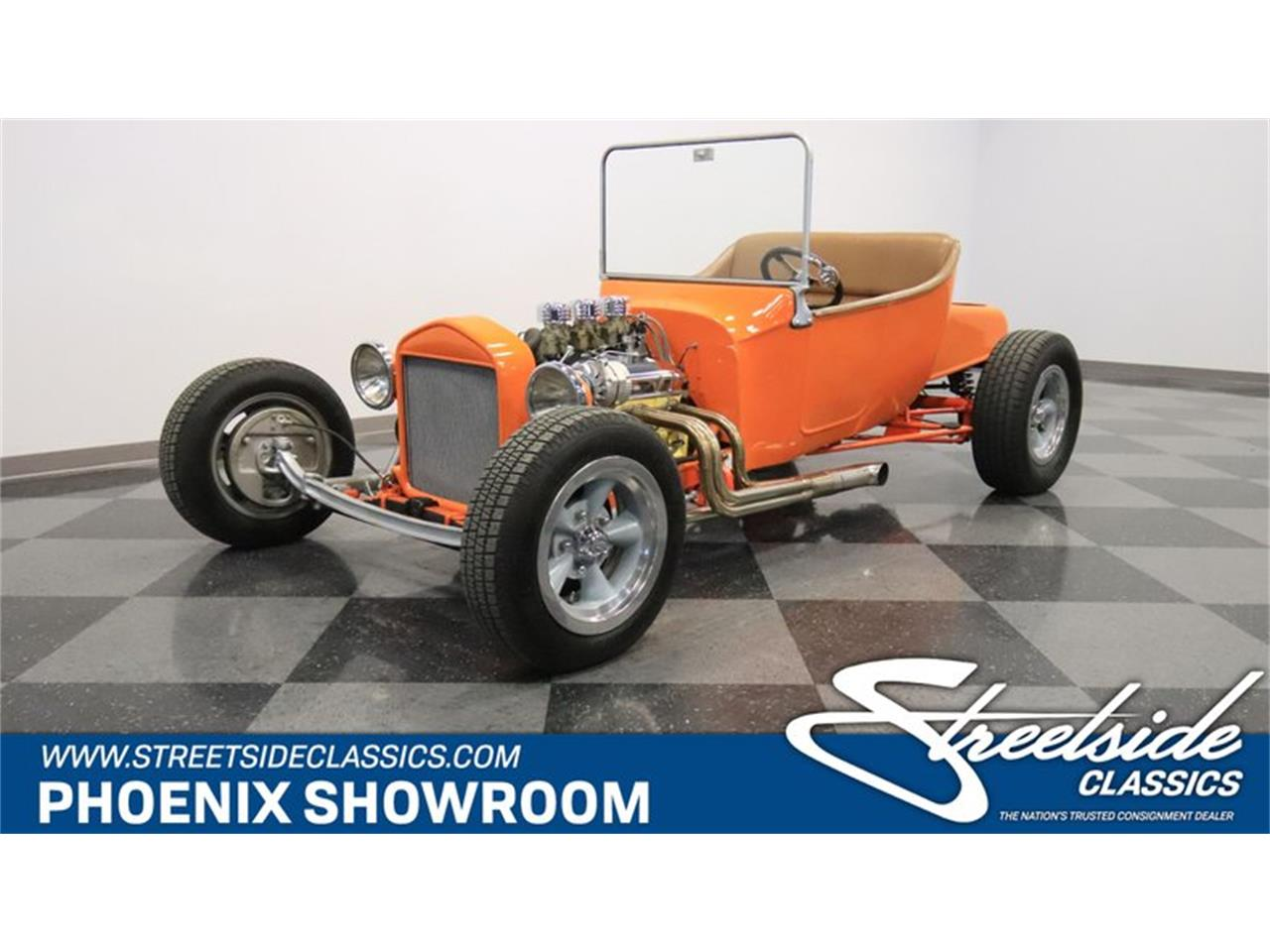 Large Picture of '23 Ford T Bucket - $18,995.00 - Q32H