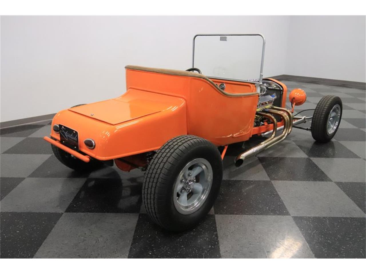 Large Picture of Classic 1923 Ford T Bucket located in Mesa Arizona - $18,995.00 - Q32H