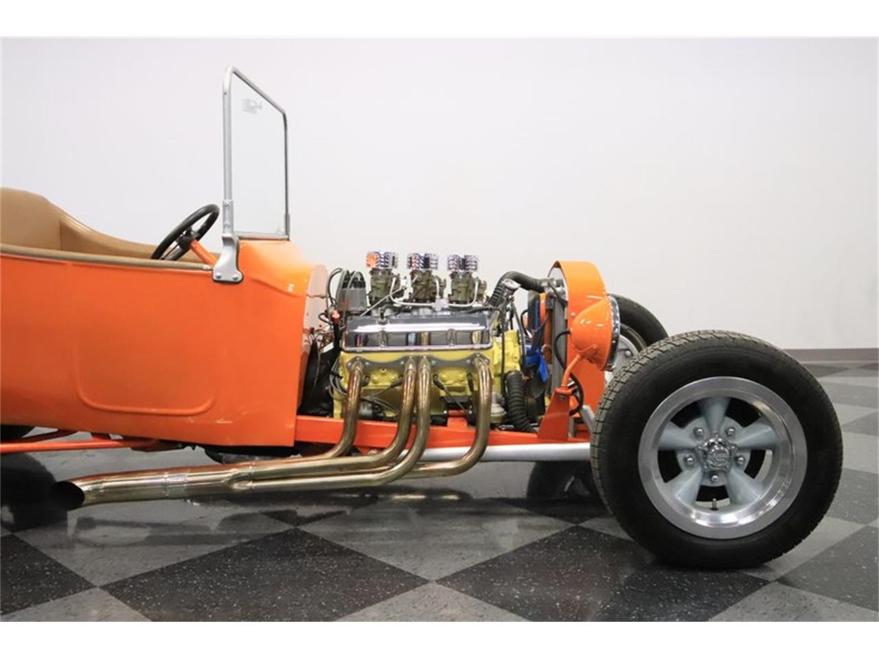Large Picture of '23 T Bucket Offered by Streetside Classics - Phoenix - Q32H