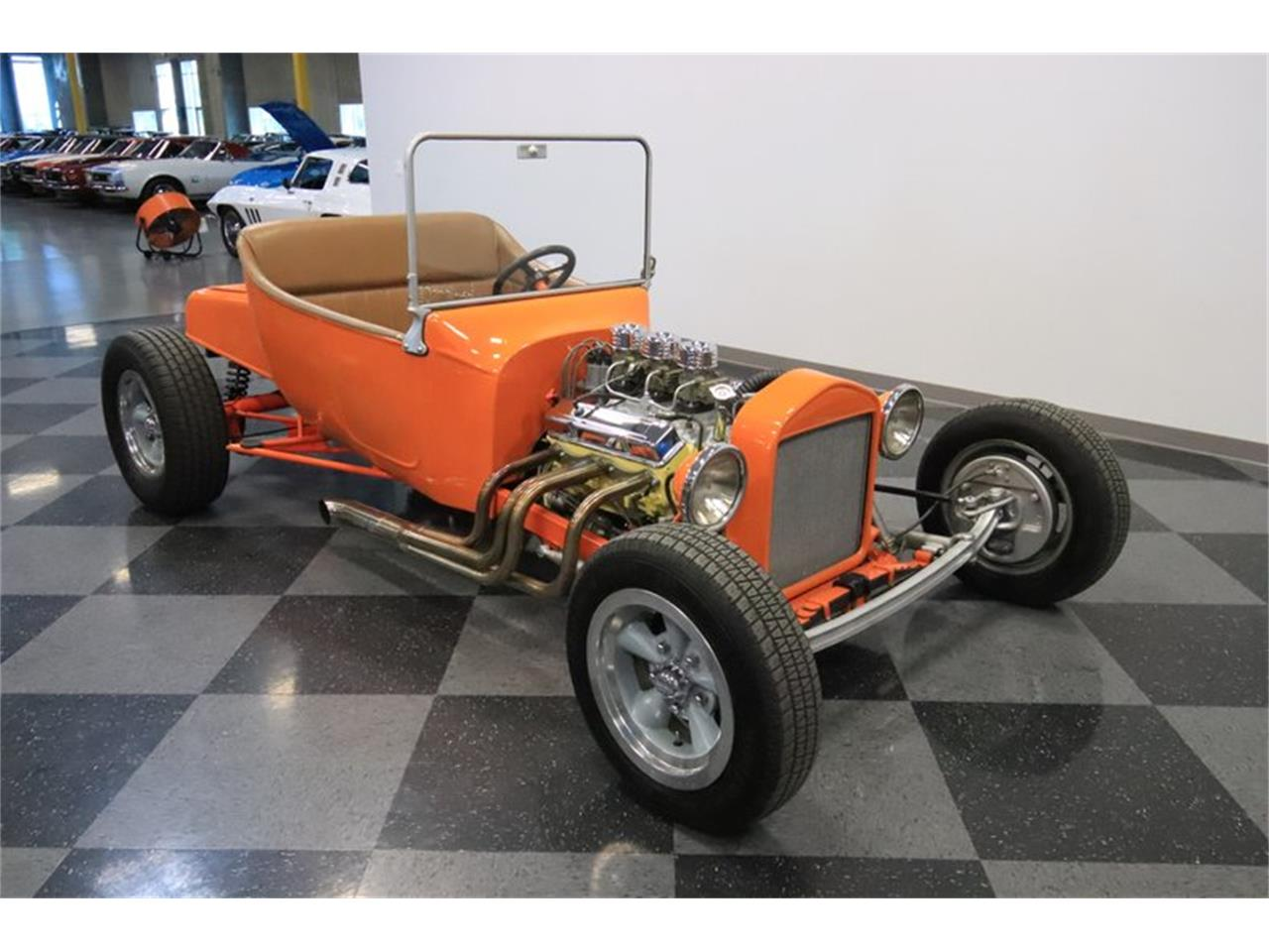 Large Picture of Classic '23 Ford T Bucket located in Mesa Arizona - $18,995.00 - Q32H