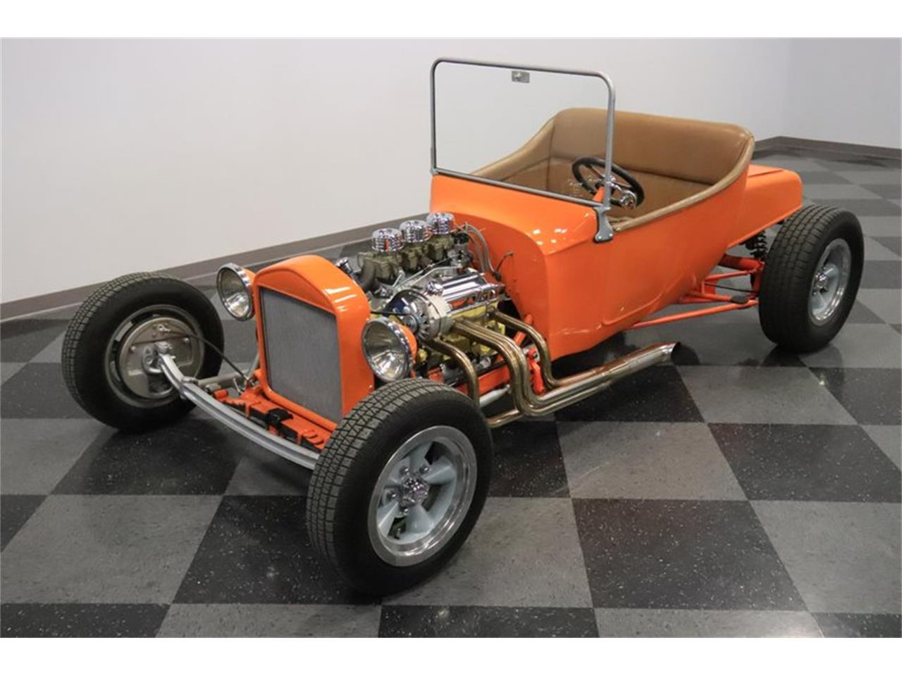 Large Picture of Classic '23 T Bucket Offered by Streetside Classics - Phoenix - Q32H