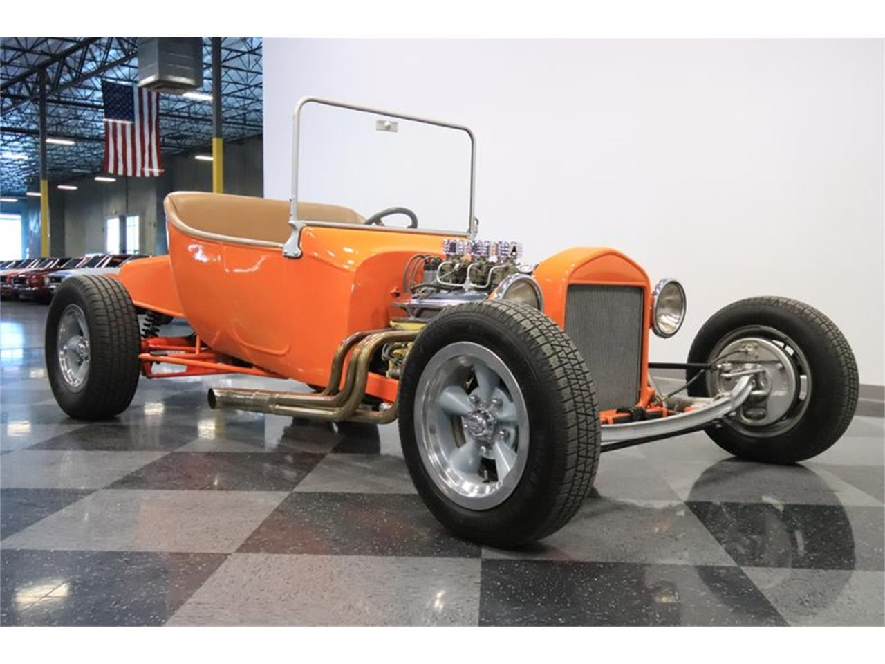 Large Picture of Classic 1923 T Bucket - $18,995.00 Offered by Streetside Classics - Phoenix - Q32H