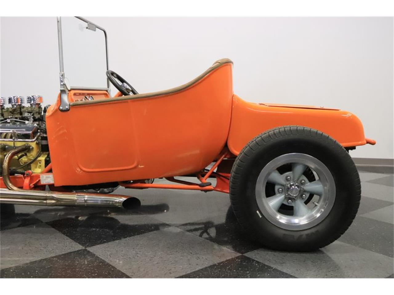 Large Picture of Classic 1923 Ford T Bucket located in Mesa Arizona Offered by Streetside Classics - Phoenix - Q32H