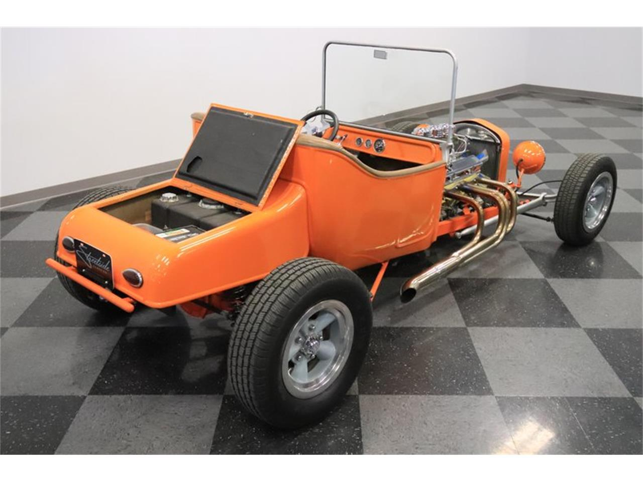 Large Picture of Classic '23 T Bucket located in Mesa Arizona - $18,995.00 - Q32H